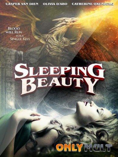 Poster Спящая красавица (2014)