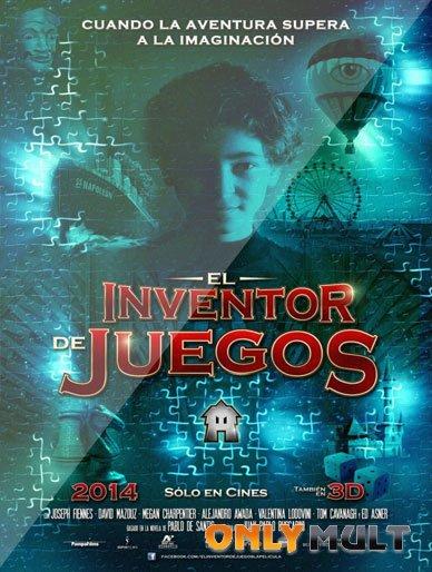 Poster Производитель игр