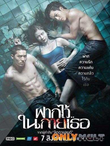 Poster Пловцы [2014]