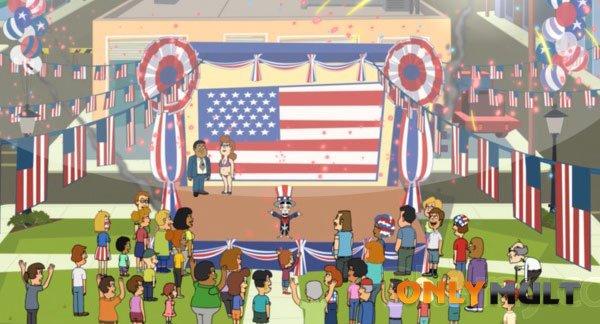 Третий скриншот Ахмед спасает Америку