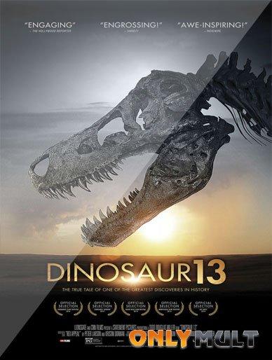 Poster Динозавр 13