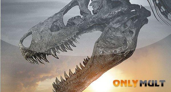 Третий скриншот Динозавр 13
