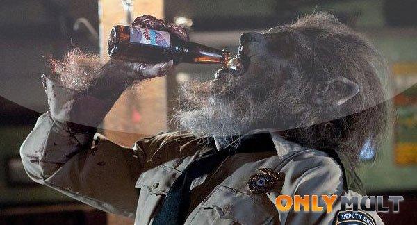 Второй скриншот Волк-полицейский