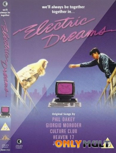 Poster Электрические мечты