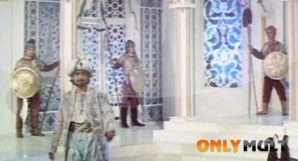Первый скриншот И ещё одна ночь Шахерезады