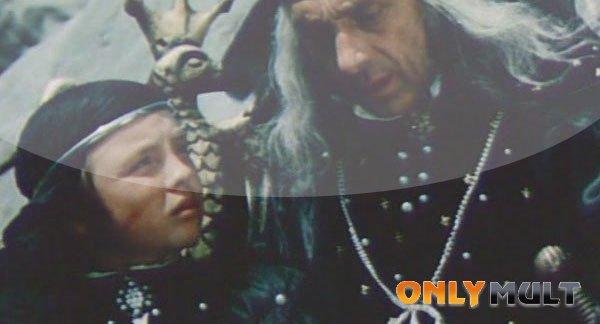 Второй скриншот Иванко и царь Поганин