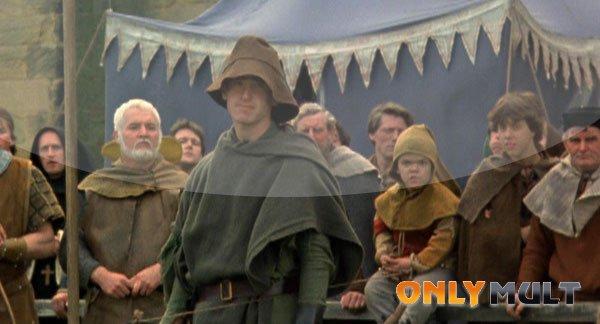 Второй скриншот Робин из Шервуда