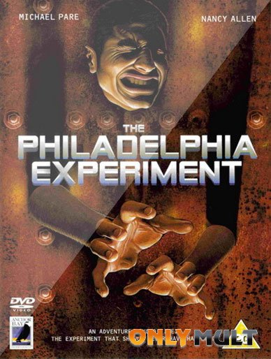 Poster Филадельфийский эксперимент