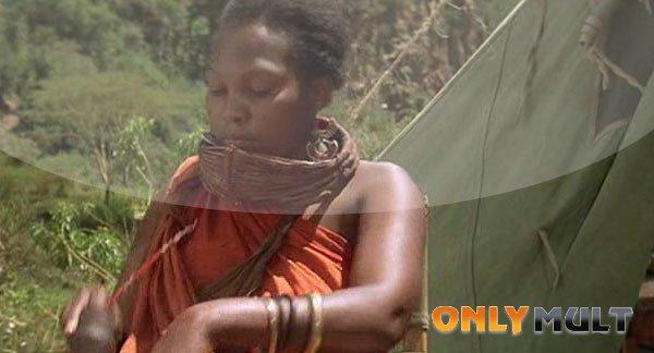 Первый скриншот Шина королева джунглей