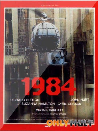 Poster 1984 [фильм]