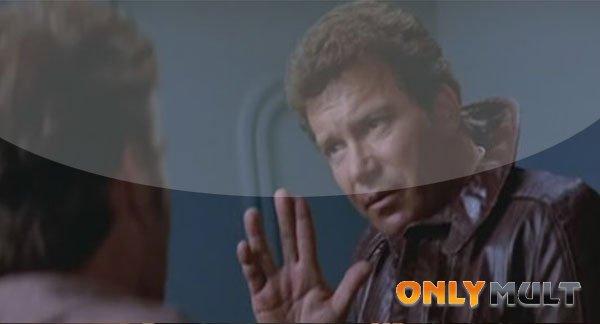 Второй скриншот Звездный путь 3
