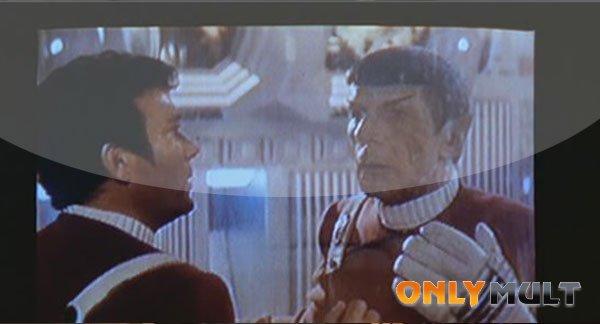 Третий скриншот Звездный путь 3