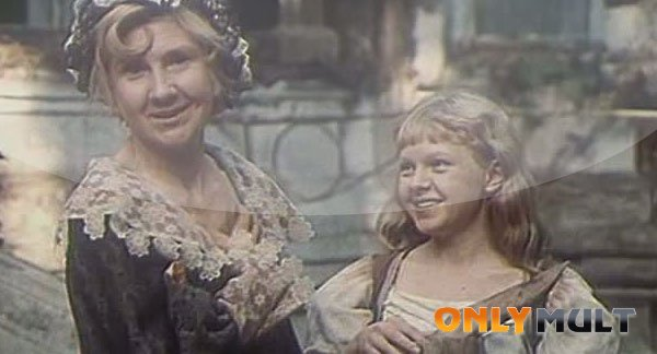 Второй скриншот Сказки старого волшебника