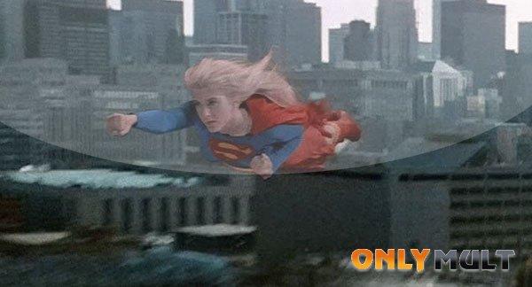 Второй скриншот Супергёрл