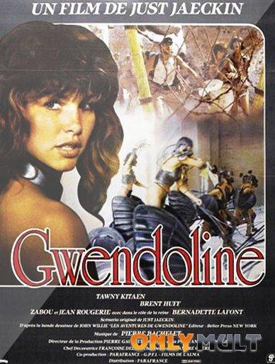 Poster Гвендолин