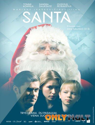 Poster Санта [фильм 2014]