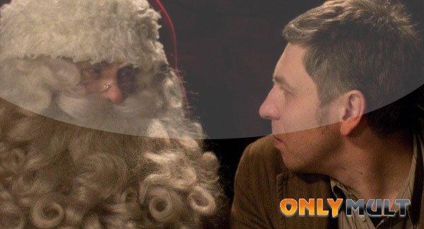 Первый скриншот Санта [фильм 2014]
