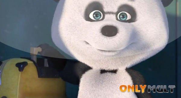 Второй скриншот Маша и Медведь [46 серия]
