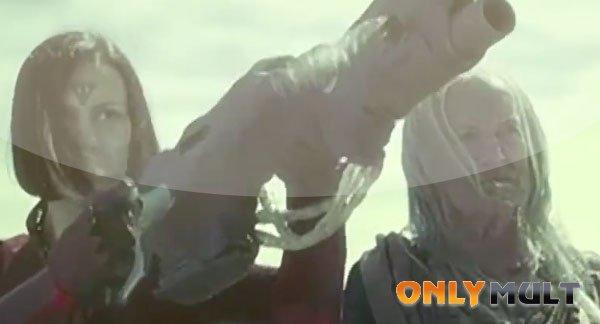Первый скриншот Последний друид: Войны гармов