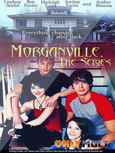 Poster Вампиры Морганвилля [сериал 2014] все серии