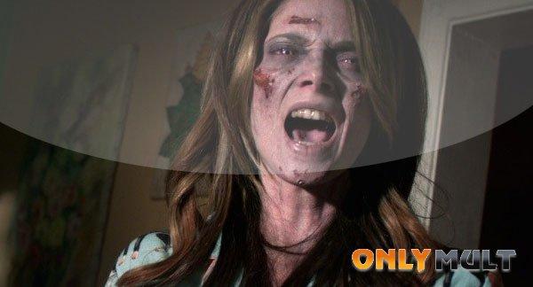 Второй скриншот Моя девушка зомби (2014)