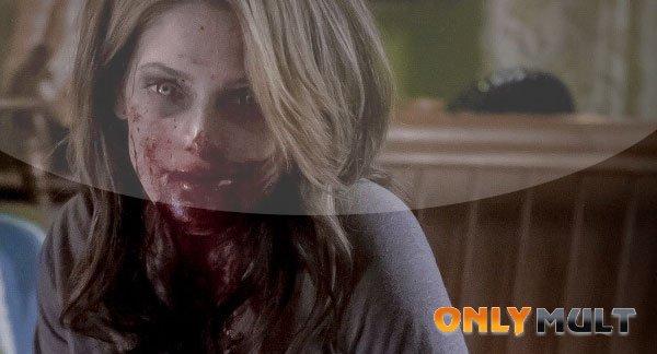 Третий скриншот Моя девушка зомби (2014)