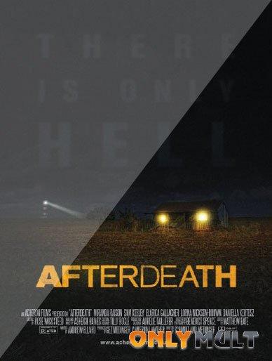 Poster После смерти (2015)