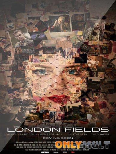 Poster Лондонские поля