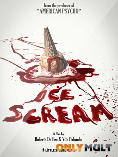 Poster Мороженое (2015)