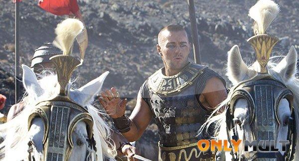 Первый скриншот Исход: Цари и боги