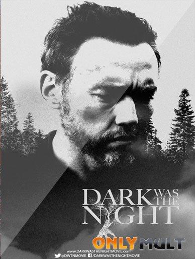 Poster Тьма была ночью