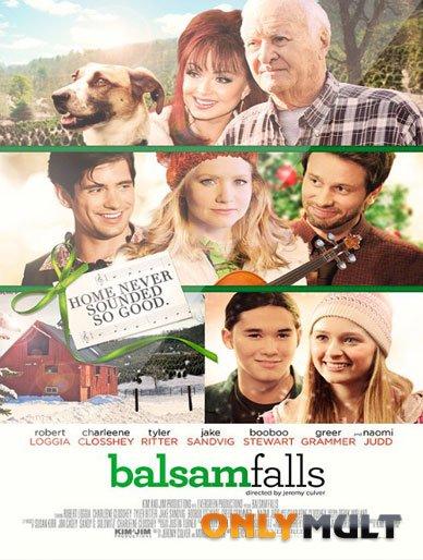 Poster Вечнозеленое Рождество