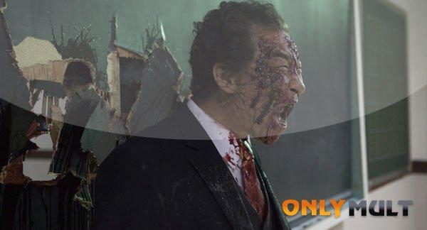 Третий скриншот Школа зомби