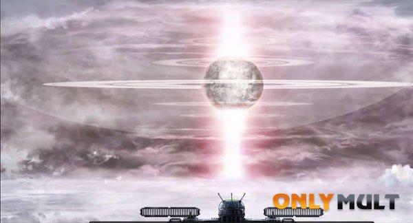 Третий скриншот Космический линкор Ямато 2199: Звёздный ковчег