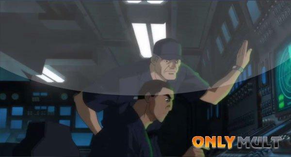 Третий скриншот Лига Справедливости: Трон Атлантиды