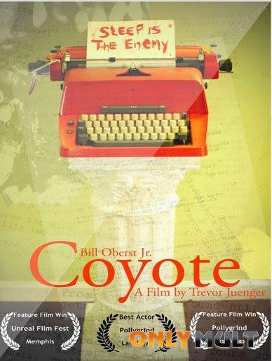 Poster Койот (2014)