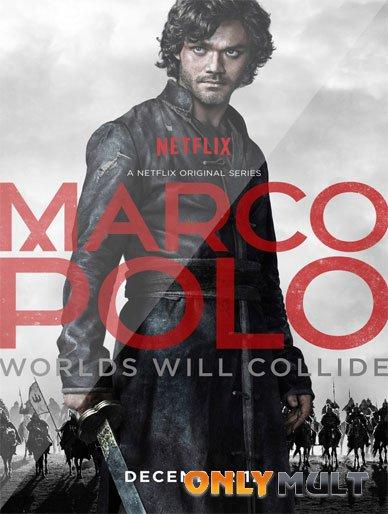 Poster Марко Поло [2014]