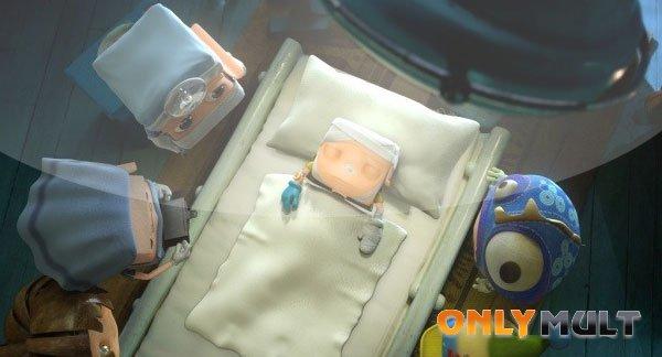 Первый скриншот Бонта 3D