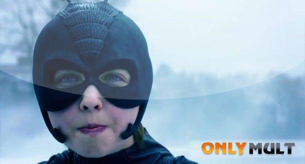 Первый скриншот Мальчик-муравей 2