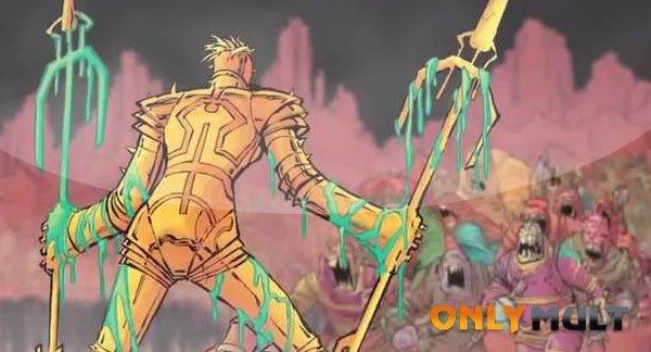 Второй скриншот Рыцари Marvel Вечные