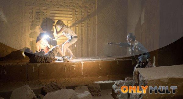Третий скриншот Пирамида (2014)
