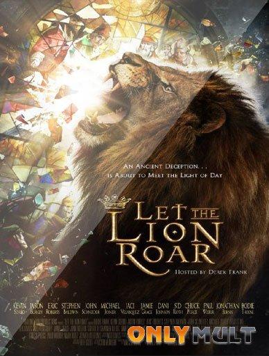 Poster Пусть лев рычит (2014)