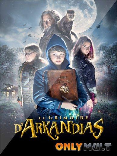 Poster Книга заклинаний Аркандиаса
