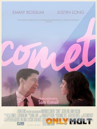 Poster Комета (2014)