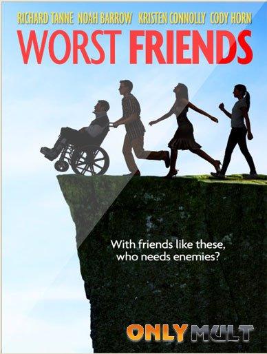 Poster Худшие друзья (2014)