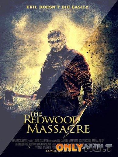 Poster Резня в Рэдвуде