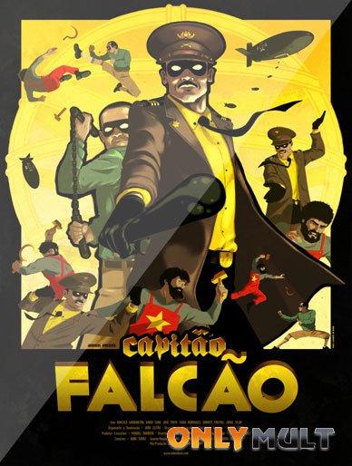 Poster Капитан Фалкао