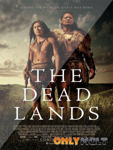 Poster Мёртвые земли (2014)