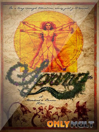 Poster Весна [фильм 2014]