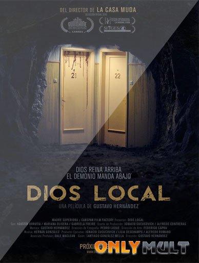 Poster Местный Бог